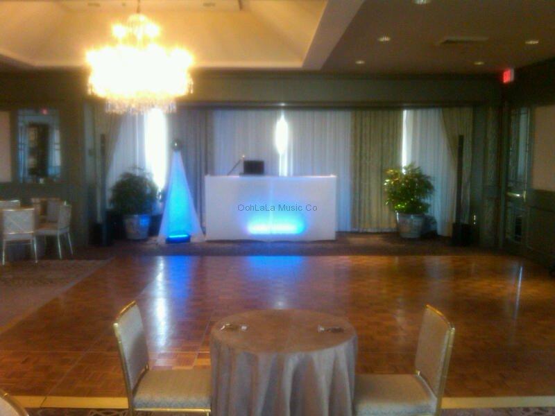 Windsor Court Setup