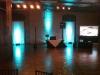 Setup @ The Foundry