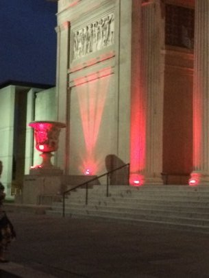 New Orleans Museum of Art - Specialty LEDs