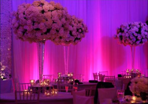 Wedding Uplight