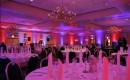 Wedding Uplighting with BlissLight