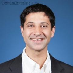 Shawn  Mirpuri